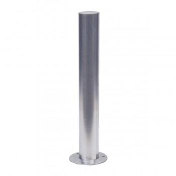 Edelstahlpfosten Ø 102 mm