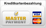 Master Payment - Bezahlung